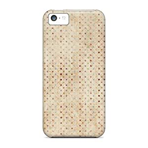 Hot Covers Cases For Iphone/ 5c Cases Covers Skin - Vintage Texture