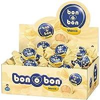 Bon o Bon Bombón sabor chocolate blanco 30u (450g)