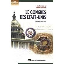 Congrès des Etats-Unis Le