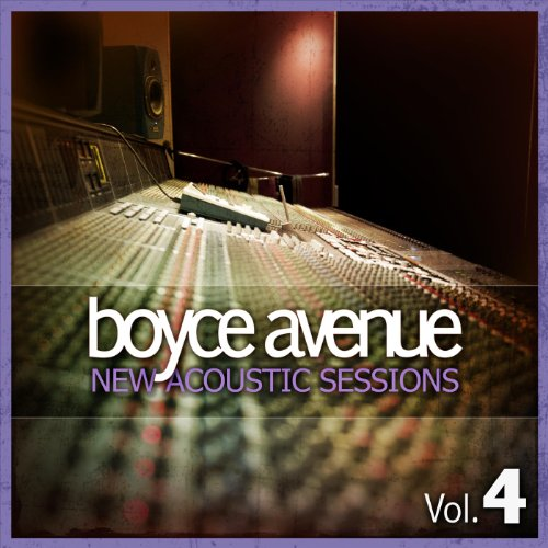 New Acoustic Sessions, Vol. 4