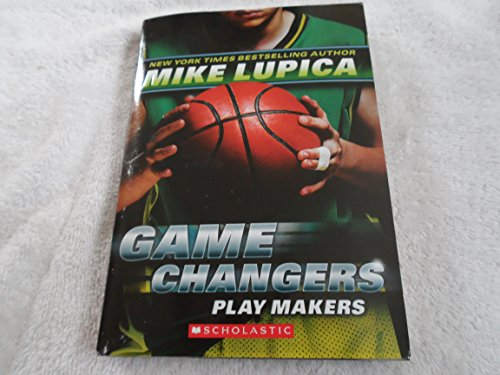 Game Changers #2: Play Makers