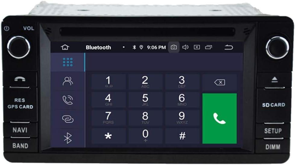 a partir de 2015 Pioneer 2din mp3 DAB USB Bluetooth autoradio para mitsubishi asx