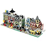 LEGO Exclusive Set 10230 Mini Modulars