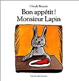 """Afficher """"Bon appétit, monsieur Lapin !"""""""