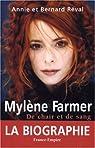 Mylène Farmer : De chair et de sang par Réval