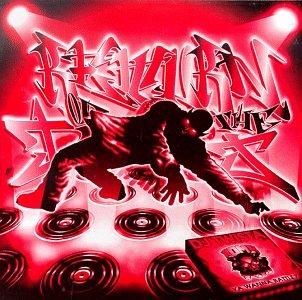 Return of the DJ 1