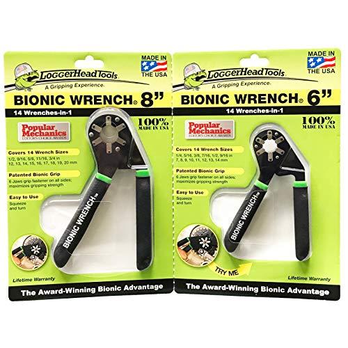 loggerhead tools - 5