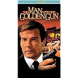 Man With the Golden Gun,