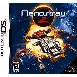 Nanostray 2 (輸入版:北米) DS