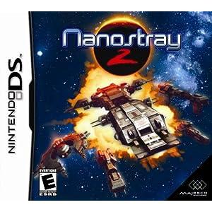 Nanostray 2 - Nintendo DS