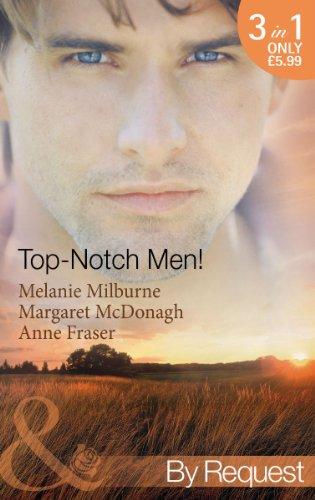 book cover of Top- Notch Men!