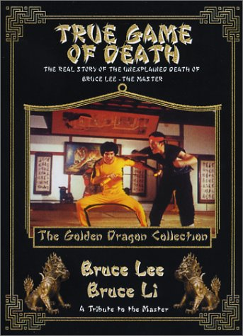 True Game of Death: A Tribute to the Master (Tangs Store)