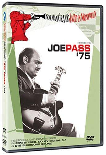(Norman Granz' Jazz in Montreux: Joe Pass '75)