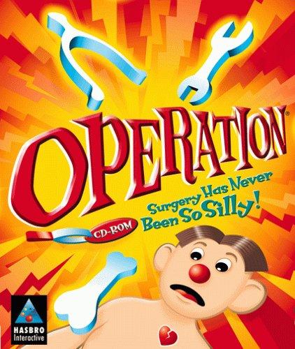 Operation - PC