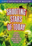 Classic Superstars of Wrestling: Shooting Stars of Today by Jeff Jarrett