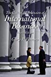 The Cultural Dimension of International Business (4th Edition)