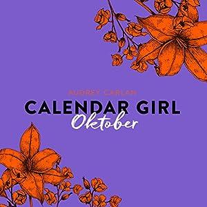 Oktober (Calendar Girl 10) Hörbuch