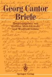 Briefe, Cantor, Georg, 3642743455