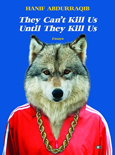 """They Can't Kill Us Until They Kill Us"" av Hanif Abdurraqib"
