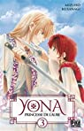 Yona, Princesse de l'Aube, tome 3 par Mizuho