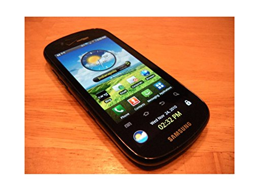 Samsung Continuum Galaxy S SCH-i400 3G Android Smartphone Verizon Wireless by Samsung (Image #3)