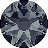 2000, 2058 & 2088 Swarovski Nail Art Gems Graphite | SS20 (4.7mm) - Pack of 1440 (Wholesale) | Small & Wholesale Packs | Free Delivery