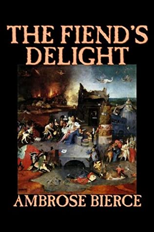 book cover of The Fiend\'s Delight