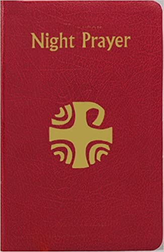 Night Prayer Catholic Book Publishing Co 9780899423531 Amazon Com