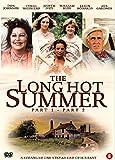 The Long Hot Summer - [TV Serie] [2DVD] [1985] [Don Johnson]