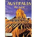 Australia - the land