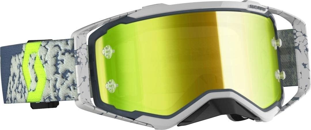 Scott Prospect Goggle 2020-Grey//Dark Grey