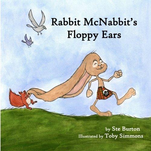 Rabbit Floppy (Rabbit McNabbit's Floppy Ears)