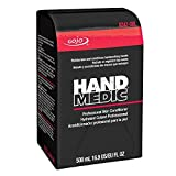 Gojo Hand Medic Professional Skin Conditioner, 8242-06, 500 ml refill - 5 Count