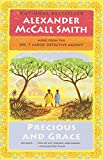 img - for Precious and Grace: No. 1 Ladies' Detective Agency (17) (No. 1 Ladies' Detective Agency Series) book / textbook / text book