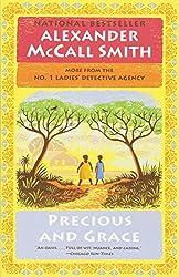 Precious and Grace: No. 1 Ladies' Detective Agency (17) (No. 1 Ladies' Detective Agency Series)