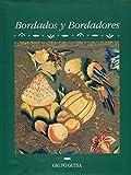 img - for Bordados y Bordadores book / textbook / text book