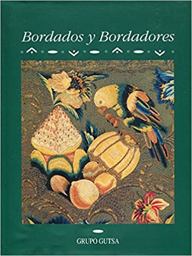 Bordados y Bordadores: Armella de Aspe Virginia: 9789686510096: Amazon.com: Books