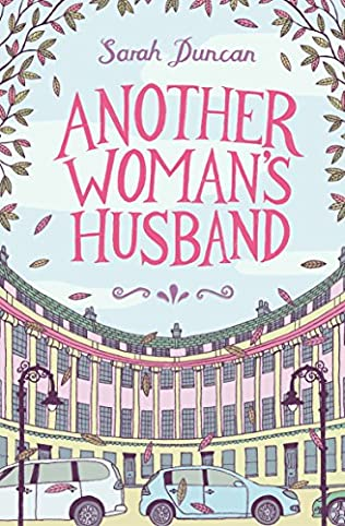 book cover of Another Woman\'s Husband