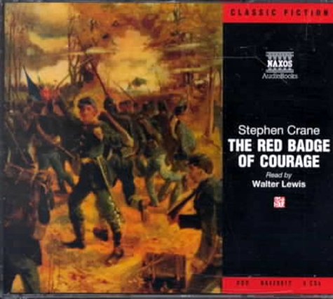 The Red Badge of Courage Critical Essays