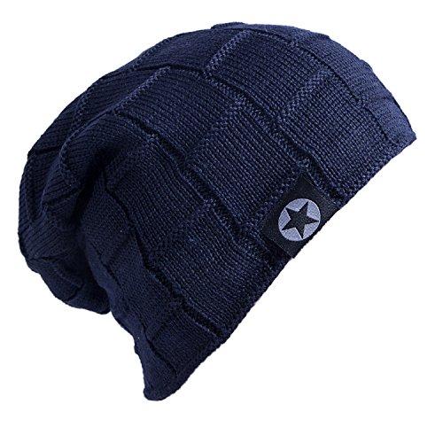 Ladies Lightweight Knit Beanie - 2