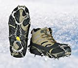 Crampon Micro spikes ice snow grips traction cleats System...