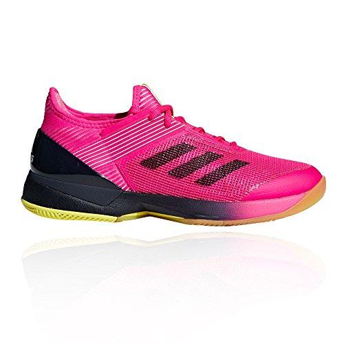 Adidas Ubersonic W Adizero Sneakers Basses Rose 3 Femme rrqzTptxw5