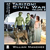 Tarizon: Civil War: Tarizon Trilogy, Volume 2 | William Manchee