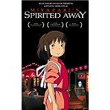 Miyazaki's Spirited Away