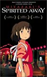 Spirited Away [VHS] [Import]