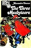 The Three Musketeers, Alexandre Dumas, 1561035092