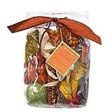 Aromatique Decorative Potpourri - Pumpkin Spice (12oz Pocketbook Bag)
