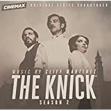 The Knick (Season 2) - OST