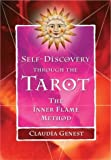 img - for Self-Discovery Through the Tarot: The Inner Flame Method book / textbook / text book