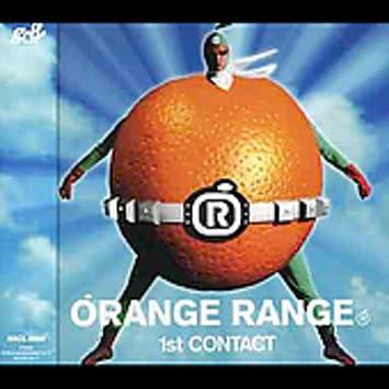 パクリ オレンジ レンジ
